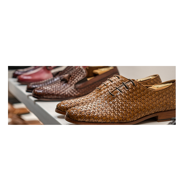Five Types Of Shoes Every Man Must Have In His Wardrobe